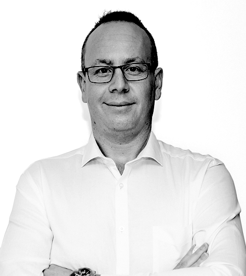 Justin van der Linde